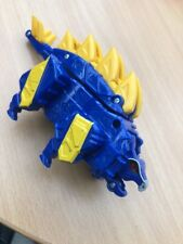 Power Ranger Dino Charge Blue Zord Part Megazord Arm Section .spare Part