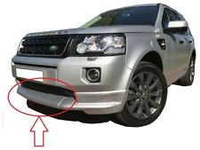 DYNAMIC Bodykit ANTERIORE CENTRALE Tow EYE COVER PER LAND ROVER FREELANDER 2010 PARAURTI