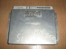 1997 MERCEDES W140 S KLASSE / ASR STEUEREINHEIT 018 545 91 32