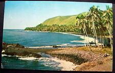 POLYNESIE FRANCAISE CANCEL ON PC 1960  French Polynesia