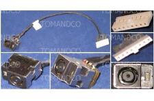 Connecteur DC JACK Pour HP Pavilion G62 G56 CQ62 CQ56 G72 8-pins Avec Cable