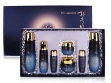 Korea cosmetic The legend of Empress Royal jelly 5pcs set Anti-aging K-beauty