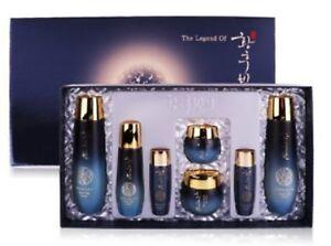 Korea cosmetic The legend of Empress Royal jelly 5pcs set Anti-aging