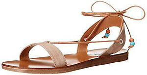New Steve Madden Women's Rennyy Flat Sandals size 9