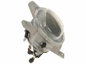 Left Fog Light For 2003-2007 Volvo XC70 2004 2006 2005 K317WS SAE/DOT Approved