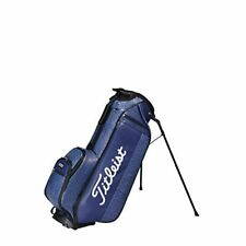 TITLEIST Golf Men's Stand Caddy Bag Spring Collection 9 x 47 in 2.9kg Navy CBS13