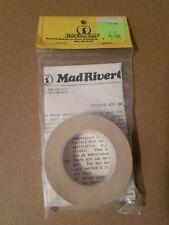Mad River Canoe Striping Kit - White