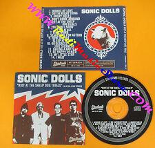 CD SONIC DOLLS Riot at the sheep dog trials 2002 STARDUMB no lp mc dvd vhs(CS1*)