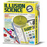 Illusion Science Kidz Labs- Toysmith- 4M