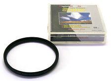 Marumi 58mm Lens Protect digital high grade protector filter MINT-