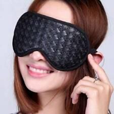 Rest Sleep Eyepatch Blindfold Shield Travel Sleeping Aid Eye Shade Cover HO