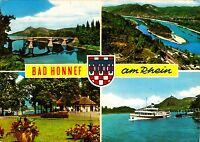 Bad Honnef am Rhein  , Ansichtskarte