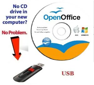 2020 Office Suite-Home Student-Microsoft Windows-Mac-Word Processing USB