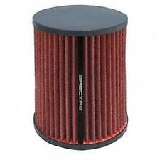 Air Filter Red Washable Pre-oiled HPR9345 Clamp Replaces A35433, E-1009,CA9345