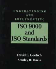 Understanding and Implementing ISO 9000 and ISO Standards-ExLibrary