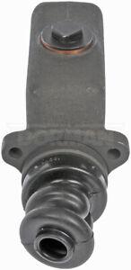 Brake Master Cylinder Dorman - M661-BX