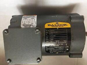 BALDOR KM3457 Industrial Motor 🔥🔥