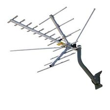 Channel Master 2016 HDTV VHF High/UHF Antenna CM2016 22 Element Off-Air Local HD