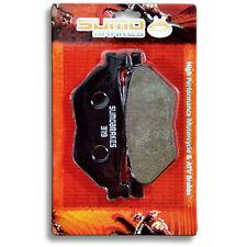 Yamaha Rear Brake Pads XV1900 Roadliner (06-15) Raider (08-15) Stratoliner 06-15