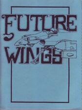 """Star Trek & science fiction """"Future Wings"""" GEN Star Trek: TOS & Star Wars VTG"""