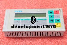 USED Siemens Simatic OP3 6AV3503-1DB10 Panel Tested