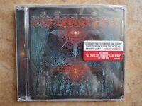 Chimaira - Crown Of Phantoms 2013 USA CD Sealed NEW Death Metal