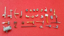Citadel GW Warhammer Fb The Empire Free peoples Spare Parts Plastic Part-Painted