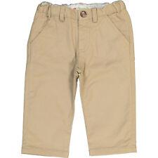 BONPOINT Baby Boys' Regular Fit Chinos, Khaki, sizes 12m 18m 24m