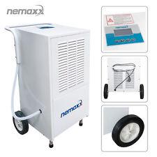 NEMAXX BT80 PROF Eco Bautrockner 80L, Luftentfeuchter, Entfeuchter, Trockner