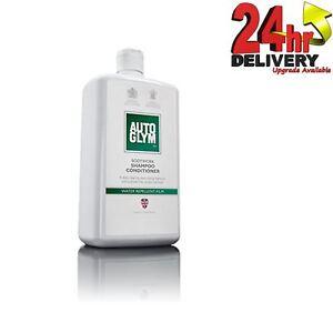 Autoglym bodywork Shampoo Conditioner 1 Litre Bottle Deep Cleaning Easy Rinse