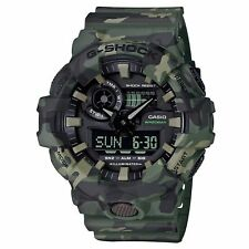 CASIO GA-700CM-3AER GA-700CM-3A GA-700CM-3Adr GA-700CM-3Ajf G-Shock *CAMOUFLAGE*
