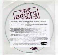 (GN843) The Brute Chorus, Birdman - 2011 DJ CD