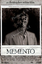 Posters Usa - Memento Movie Poster Glossy Finish - Mov131
