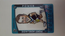 2012 Teamcoach Magic Wildcard No13 Robbie Gray Port Adelaide Power