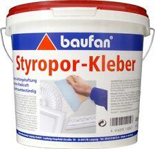 4 Kilogramm Baufan Styroporkleber [4 kg]