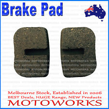 Disc Brake Caliper Pads 47CC 49cc Mini Kids PIT Quad Dirt Pocket Bike ATV Buggy