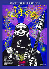 Jaco (DVD, 2015, 2-Disc Set)