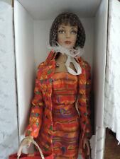 Tonner Modern Mosaic Sydney doll