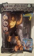 WWE Figurine articulee de 18 cm deluxe - Big Show
