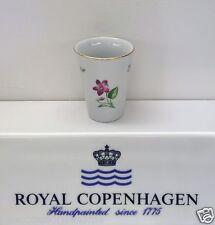 Royal Copenhagen Jarrón - Florero con Violeta - tarro 50 ml