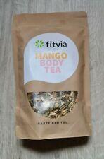 fitvia Mango Body Tea Tee NEU und OVP