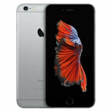 Apple iPhone 6S 32gb gsm unlocked -excellent