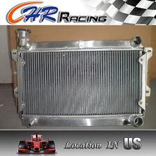 NEW RADIATOR fits 1979-1982 Mazda RX7 RX-7 1.1L MT Aluminum Radiator 79 80 81 82