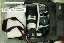 Trendy Pro NG 5070 National Geographic Walkabout W5070 Camera Bag Backpack HU