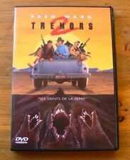DVD TREMORS 2 - Fred WARD / Christopher GARTIN / SHAVER