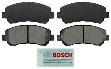 Frt Disc Brake Pads  Bosch  BE1338