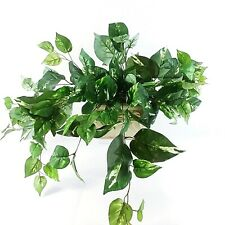 Floral Decor Table Arrangement Faux Ivy Collins Creek Collections Handcrafted