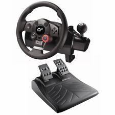 Lenkrad Logitech Driving Force GT - PS3/PC (Inklusiv OVP)