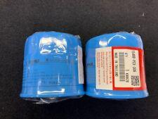 2 Pk New Genuine Honda S2000 Oil Filters 15400-Pcx-306 W/ Drain Plug Gasket 2 Pk