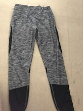 Souluxe Grey leggings Size 12